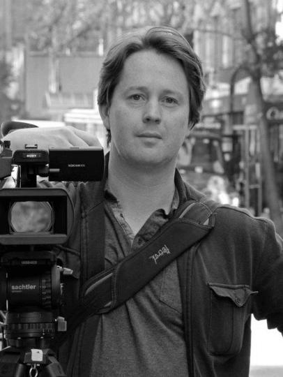 Magnason Film - Mathias Magnason
