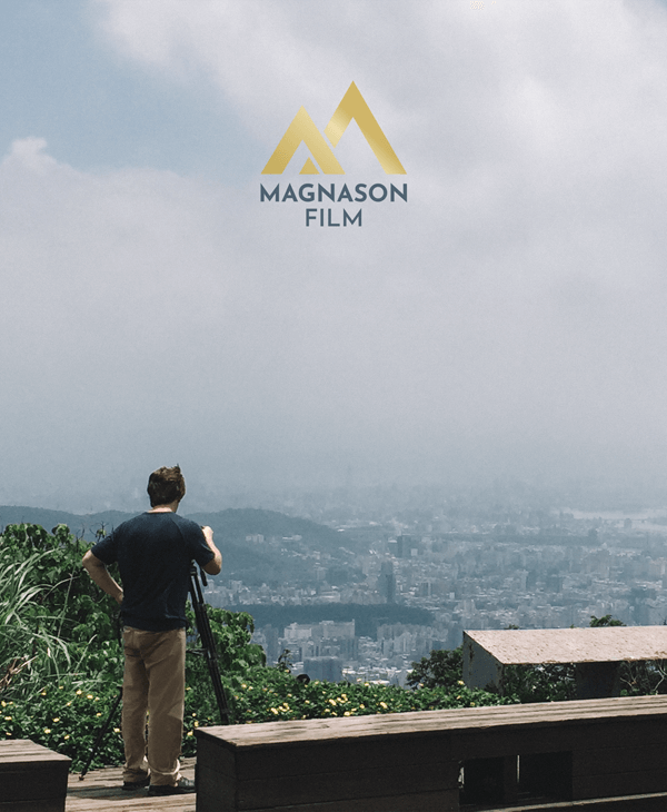 Magnason Film - Our Mission