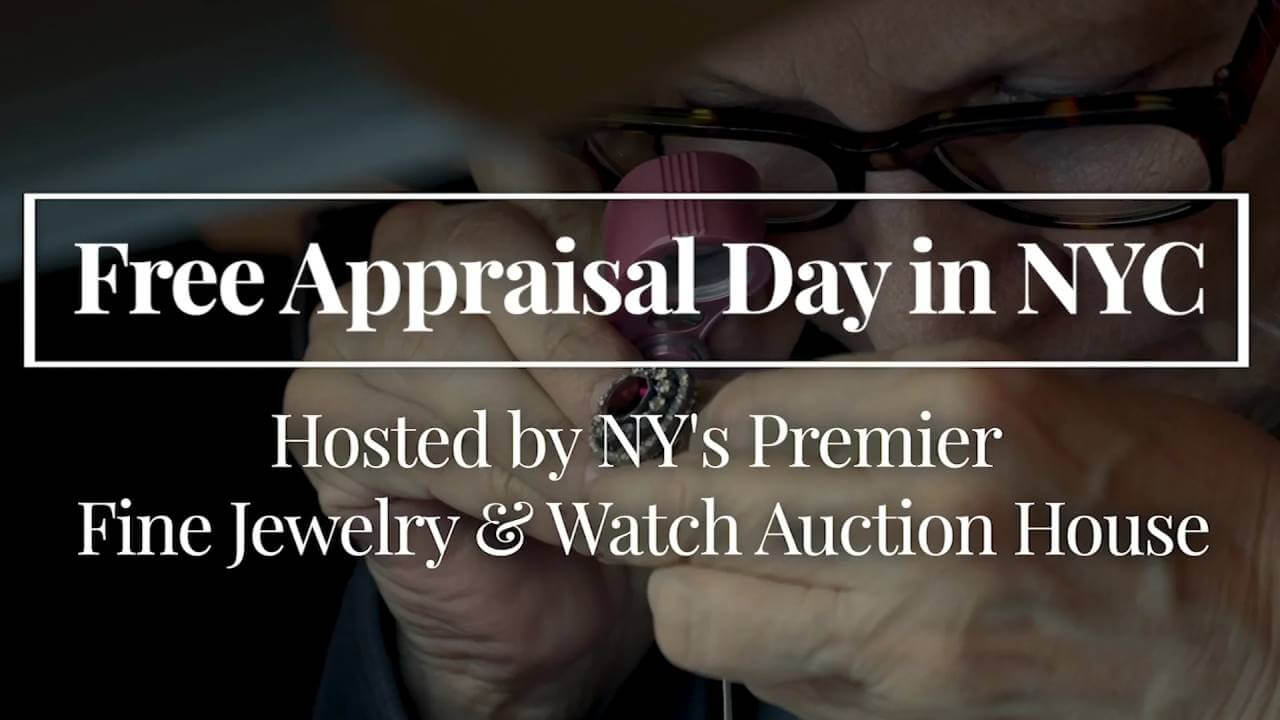 Fortuna – Free Appraisal Day in NYC