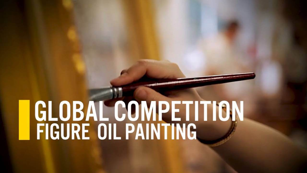 NTDTV – International Oil Painting Competition