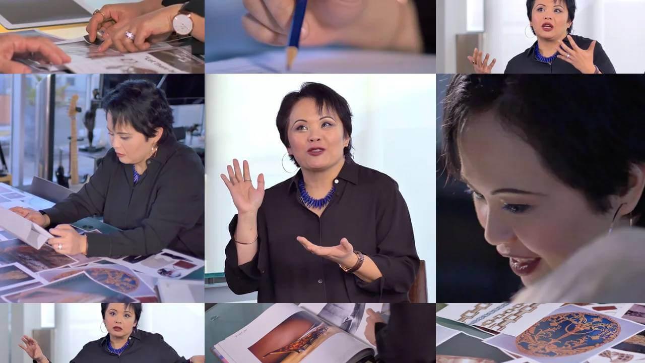 Taste of Life Magazine – Meet The Designers