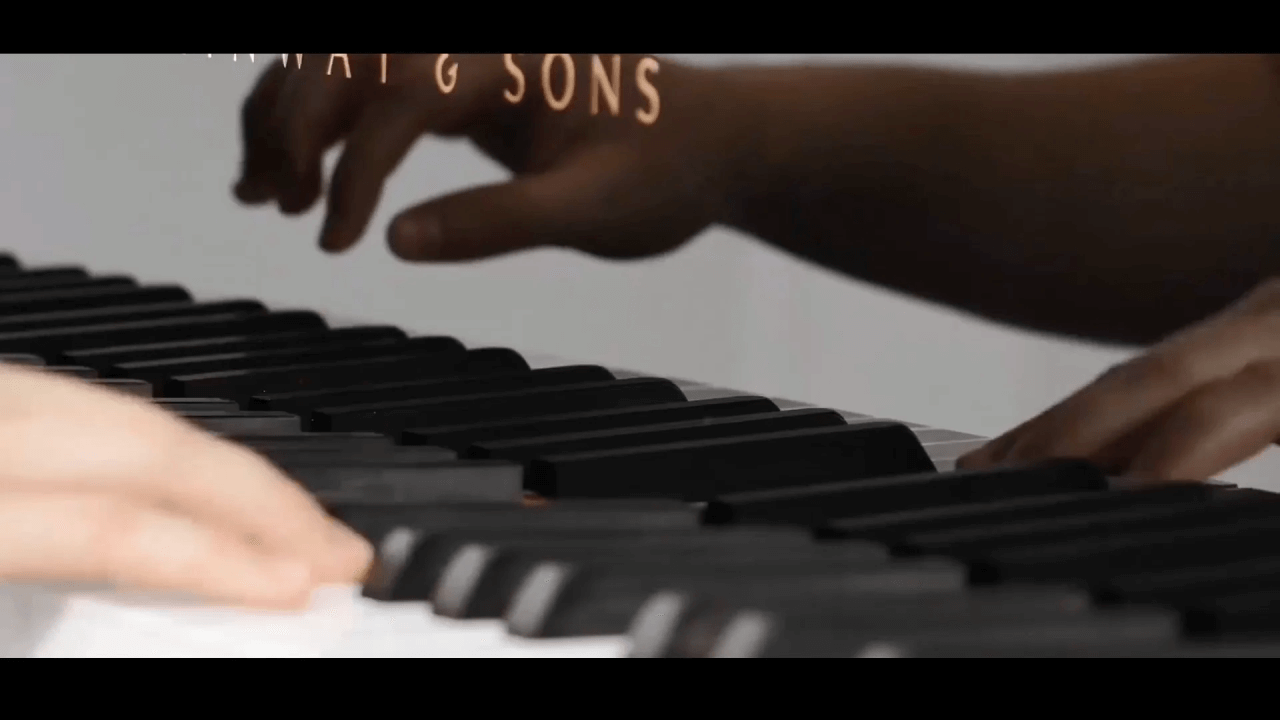 Pro Piano – Reeno Hashimato