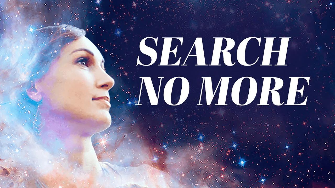 Katy Mantyk – Search No More