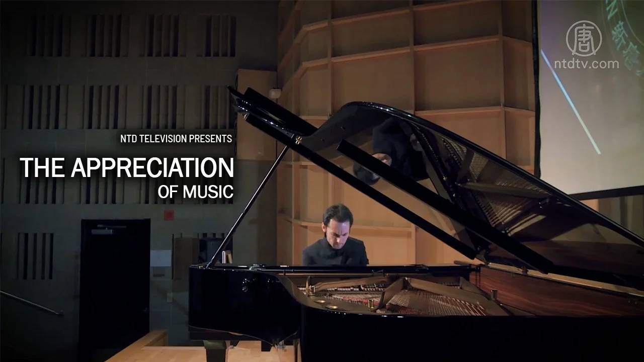 NTDTV – The Appreciation Of Music
