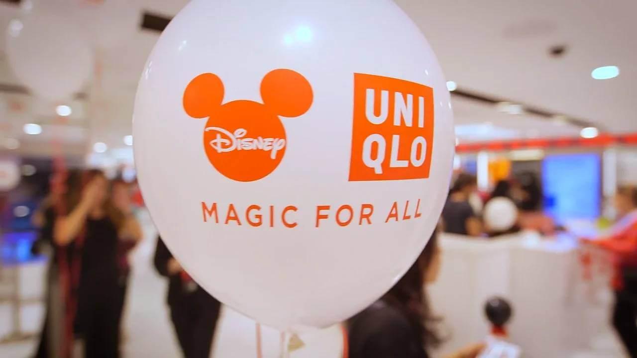 Uniqlo – Magic For All