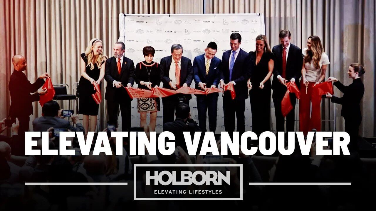 Holborn – Elevating Vancouver