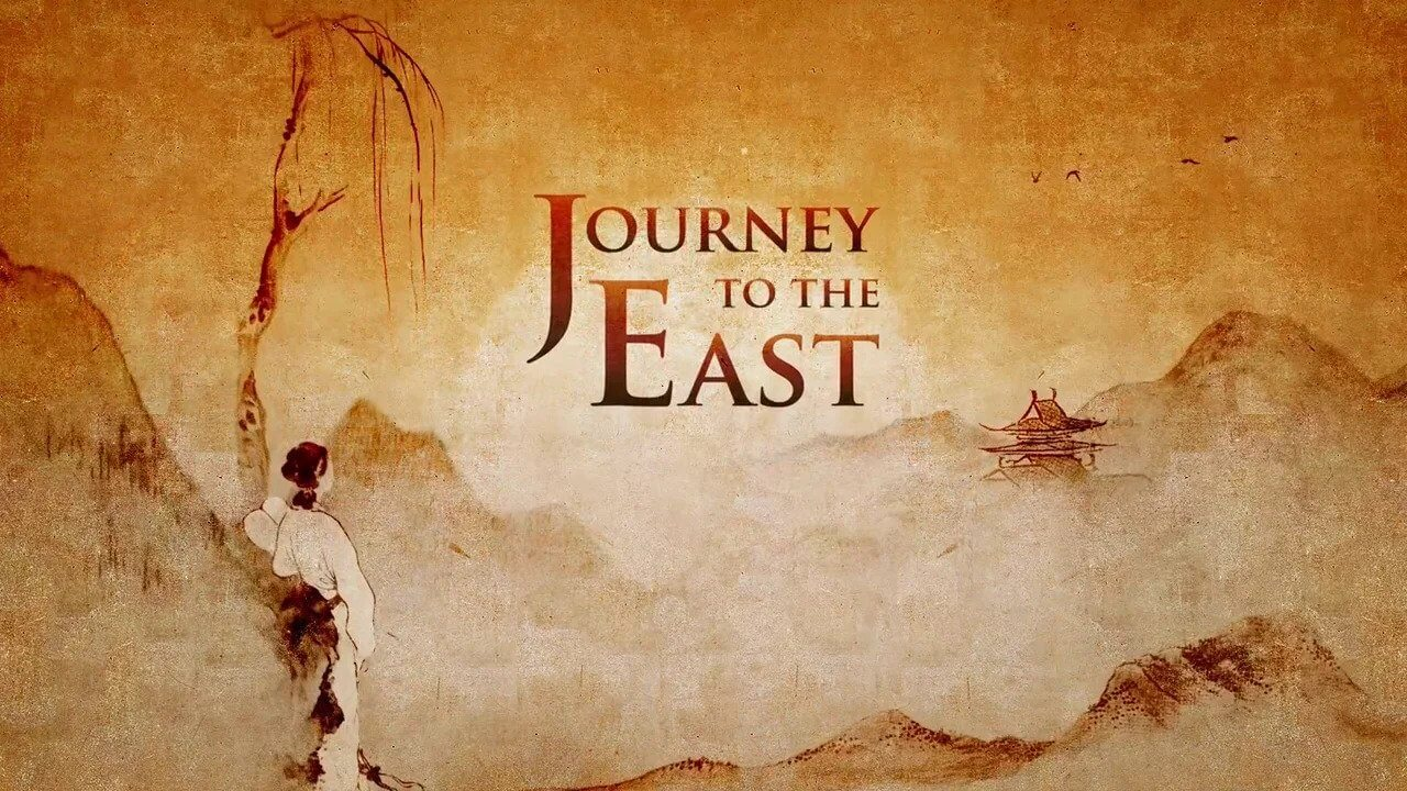 NTDTV – Journey To The East